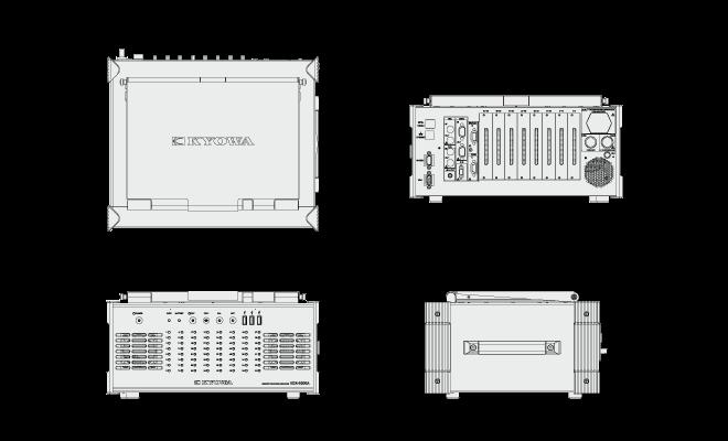 EDX-5000A